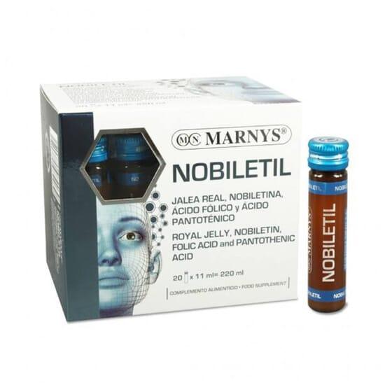 NOBILETIL 20 Viales de 11ml de Marnys