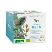 Phytalgem Rela Bio 20 Fioles - Marnys - Relaxant