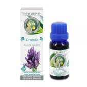 Aceite Esencial Quimiotipado de Lavanda 15ml - Marnys