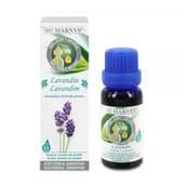 Aceite Esencial Quimiotipado de Lavandín 15ml - Marnys