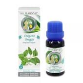 Aceite Esencial Quimiotipado de Orégano 15ml - Marnys