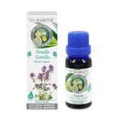 Aceite Esencial Quimiotipado de Tomillo 15ml - Marnys