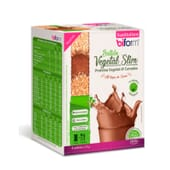 Batido Vegetal Slim 4 Sobres de 55g - Biform - Rico en proteína