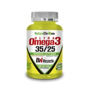 Ultra Omega 3 35/25 100 Perlas - Beverly Nutrition