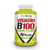 ULTRA VITAMINA B100 60 Perlas de Beverly Nutrition