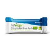Barritas Proteicas Bajas en Carbohidratos Brownie Bio   - BeVegan