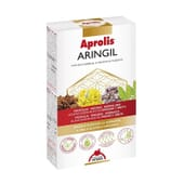 Aprolis Aringil 30 Pastiglie di Dieteticos Intersa