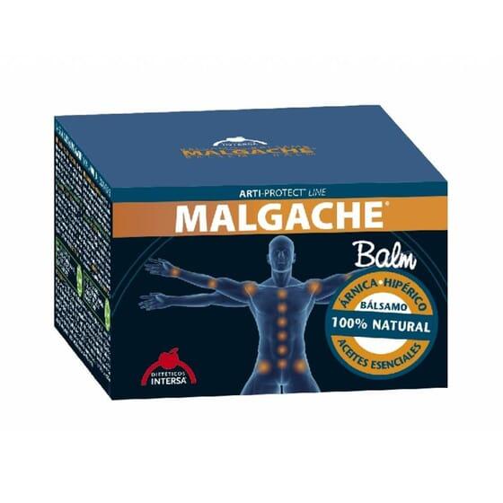 Baume Malgache 100 g - Dietéticos Intersa - Douleurs musculaires