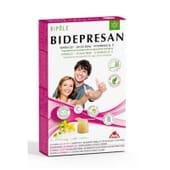 Bipole Bidepresan 20 Frascos De 15 ml da Dieteticos Intersa