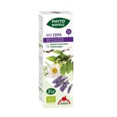 Phyto-Biopôle Mix Cefa 13 Bio 50 ml di Dieteticos Intersa