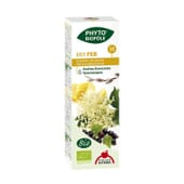 Phyto-Biopôle Mix-Feb 14 Bio 50 ml di Dieteticos Intersa