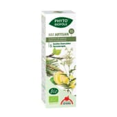 PHYTO-BIOPOLÉ MIX ARTISAN 16 BIO 50ml de Dietéticos Intersa