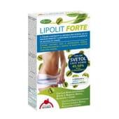 Lipolit Forte 60 Capsule di Dieteticos Intersa