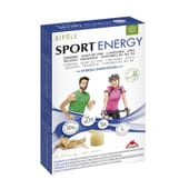 BIPOLE SPORT ENERGY 20 Viales de 15ml de Dietéticos Intersa