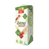Bebida De Aveia Com Cálcio Bio 1000 ml da La Finestra Sul Cielo