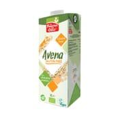 Bebida De Aveia Sem Glúten Bio 1000 ml da La Finestra Sul Cielo