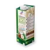 Bebida de Arroz con Coco Bio 1000ml - La Finestra sul Cielo