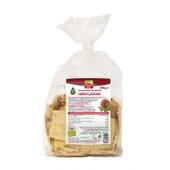 Mini Crackers de Espelta Sabor Pizza Bio - La Finestra sul Cielo