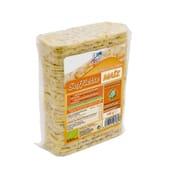 Soffiette de Maíz Bio 140g - La Finestra sul Cielo - Tortitas de maíz