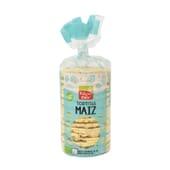 Panquecas De Milho Com Sal E Sem Glúten Bio 120g da La Finestra Sul Cielo