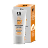 SUN ATOPIC CRÈME PROTECTION VISAGE FPS 50+ 50 ml de Th Pharma