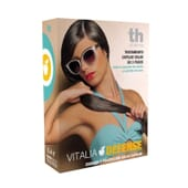 VITALIA DEFENSE TRATAMIENTO CAPILAR SOLAR EN 3 PASOS 1 Pack de Th Pharma