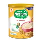 NESTUM 8 CEREAIS 650g DA Nestlé Nestum