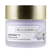 SPLENDOR 10 REGENERADOR TOTAL CREMA DE NOCHE 50ml de Bella Aurora