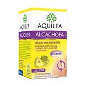 Aquilea Artichaut 60 Comprimés - Aux propriétés dépuratives