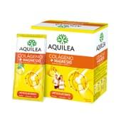 Aquilea Articulations Collagène + Magnésium 30 Sachets 12 g