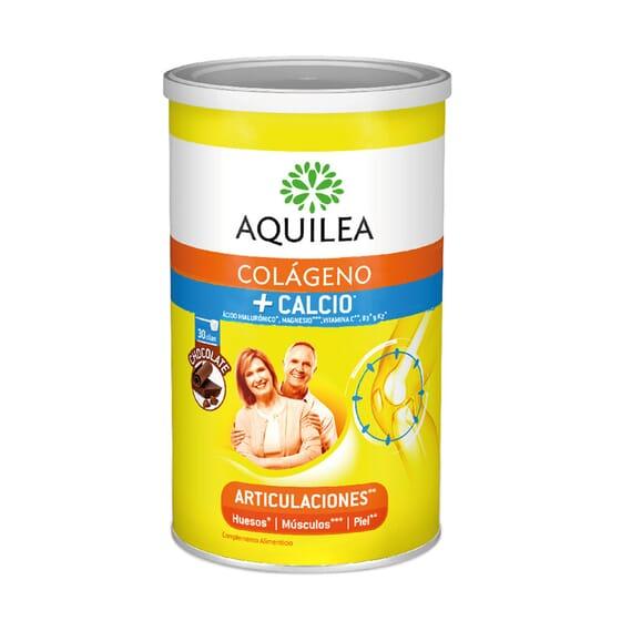Aquilea Articulações Colágeno + Cálcio 495g da Aquilea