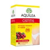 Aquilea Cistitis 30 Tabs - Arándajo rojo americano