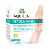 Aquilea Fertile Homme 30 Sachets - Contribue à la fertilité