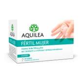 Aquilea Fertile Femme 30 Sachets - Contribue à la fertilité