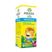 Aquilea Kids Própolis Xarope 150 ml da Aquilea