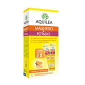 Aquilea Magnésio + Potássio Formato Poupança 2 Ud De 14 Tabs da Aquilea