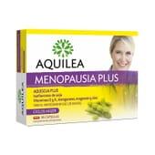 Aquilea Menopausa Plus 30 Caps da Aquilea
