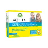 Aquilea Probiomax Defensas 10 Caps - Con vitamina C