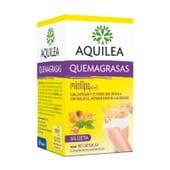 Aquilea Brûleur De Graisses 90 Gélules - Fibres naturelles et thé vert
