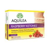 Aquilea Raspberry Ketones 60 Comprimés - Cétone de framboise