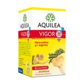 Aquilea Vigueur 60 Gélules - Homme et femme