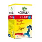 Aquilea Vigueur pour Lui 60 Gélules - Plus de vigueur et de meilleures performances pour les hommes