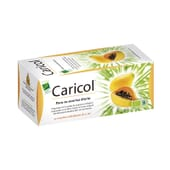 Caricol 20 Sticks da Cien Por Cien Natural