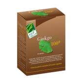 GINKGO 100 60 VCaps de Cien por Cien Natural.