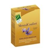 Mental Confort 30 Vcaps da Cien Por Cien Natural
