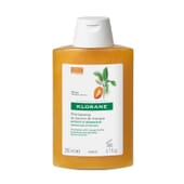 Champú Nutritivo con Manteca de Mango 200ml - Klorane