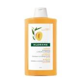 Champú Nutritivo con Manteca de Mango 400ml - Klorane