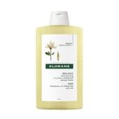 Champú Brillo a la Cera de Magnolia 400ml - Klorane
