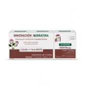Keratincaps Cabelo E Unhas Tratamento 2 Meses + 1 De Oferta 3 Un De 30 Caps da Klorane
