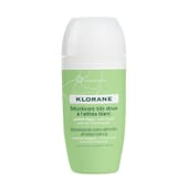Desodorizante Roll On Muito Suave De Altea Blanca 40 ml da Klorane